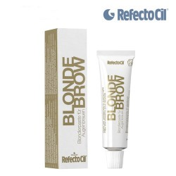 0. REFECTOCIL BRIGHTENER (EYEBROW BLONDE) TINT, 15 ML
