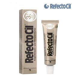 3.1. REFECTOCIL PAINT FOR EYEBROWS AND EYELASHES (LIGHT BROWN) TINT, 15 ML