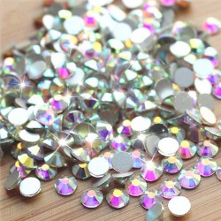 SS3 AB (1.3 mm) crystals 100 pc.