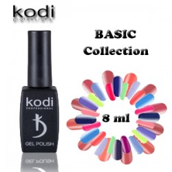 Basic Collection 8 ml
