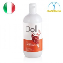 AFTER WAX DOLL CALENDULA 500 ML