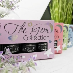 The Gem Collection Komilfo