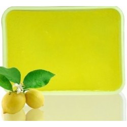 Parafin with lemon 500 gr.